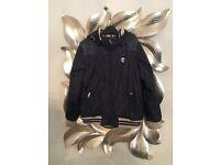 Boys timberland jacket age 6-8
