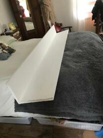 Large Ikea Shelf
