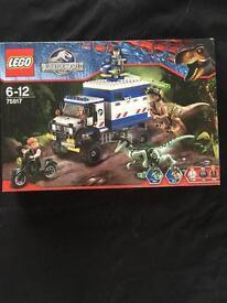Lego 75917 Jurassic World