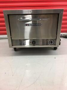 Bakers pride counter top pizza oven ( electric ) only $950