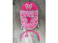Baby Bouncy Chair/Bouncer- Good as New