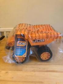 Large JCB dumper truck toy Brand new
