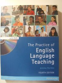 The Practice of English Language Teaching (4th edition)- Jeremy Harmer.