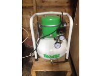 Compressor Bambi BB15V £250