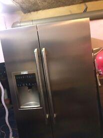 American Fridge Freezer Electrolux *BARGIN MUST GO*