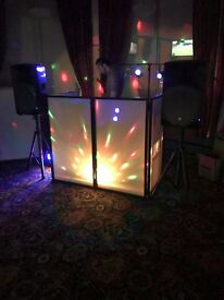 DJ HIRE BIRMINGHAM LOOKING FOR BOOKINGS MOBILE DISCO CHEAP RATES PUBS PRIVATE PARTYS
