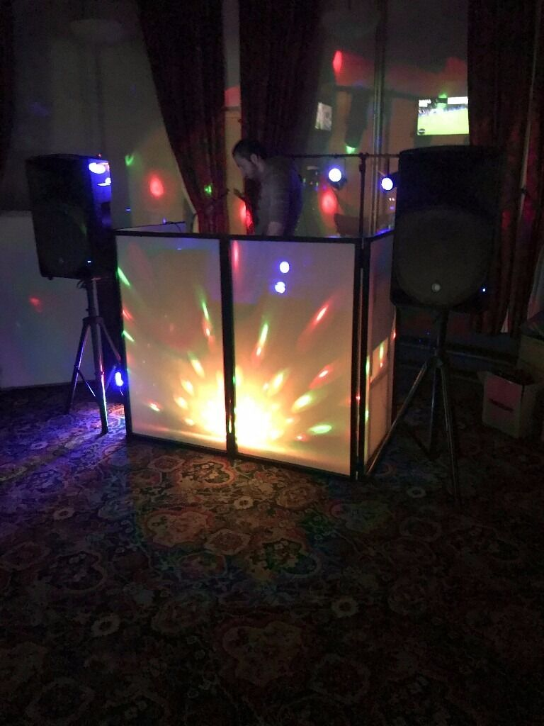 DJ HIRE BIRMINGHAM LOOKING FOR BOOKINGS MOBILE DISCO
