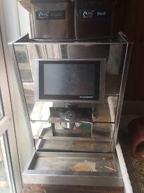Black&White3 coffee machine