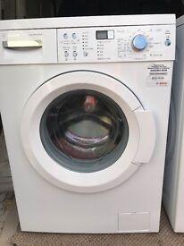 Sale Bosch washing machine