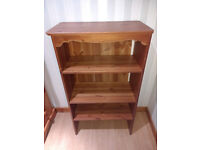 PINE Book Shelf / Shelves / Bookshelves - Solid Wood