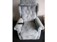 Grosvenor mobility electric reclining chair