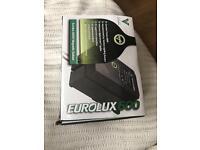 Eurolux 600W magnetic power venture lightning