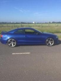 Audi s5 full RS5