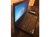Lenovo Thinkpad T430 Core i5 2.7GHz , 6GB RAM , 500GB HDD, Clean condition
