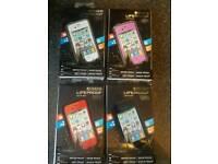 Lifeproof iphone 4+ & 4s case.