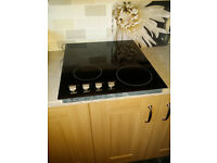 Primer Electric Ceramic Hob