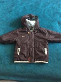 Baby Nike jacket size 12-18 months