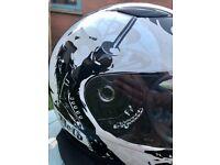 Held XS motorcycle helmet