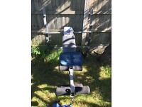 Gym Equipment , Free weight , bar bell , dumbbell