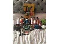 The Bodyshop At Home With Sophie. Amazing deals you won't get anywhere else! Freebies alert!