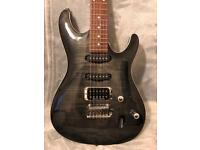 Ibanez SA-260FM-TGB SA series electric guitar