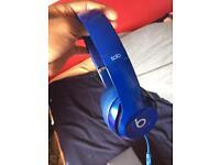 Dr Dre Beats Headphones Solo Hd 2