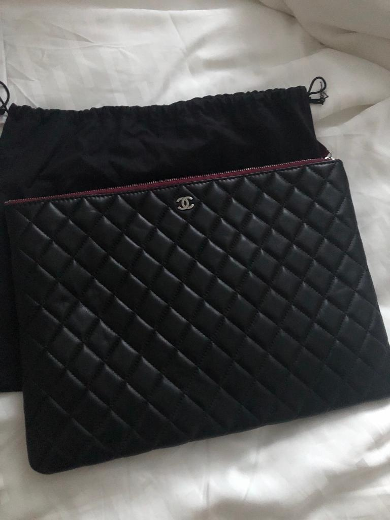 3e0da1dd5559d1 Chanel wallet/ clutch new collection 2018 | in Westminster, London ...