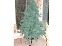 Artificial Christmas Tree and decorations (very high quality)