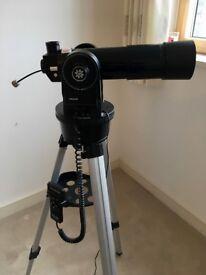Meade ETX-70AT Astro Telescope with Autostar Controller, Tripod & Accessories