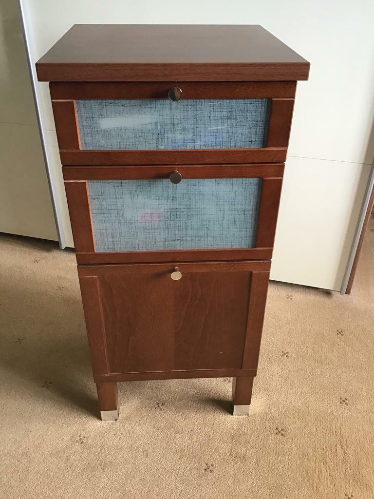 Storage cabinet for Bathroom/Office/Bedroom | in Dudley ...