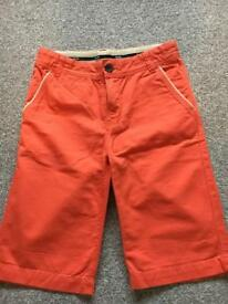 Hugo Boss Boys Shorts