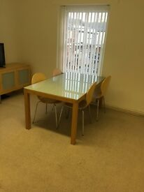 Office Office Room Available in Central Canterbury, Suit Two People, Shared Kitchen, Bills Included