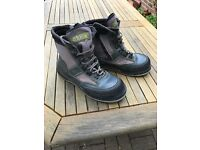Orvis Wading boots, size 11