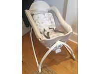 Graco Benny and Bell Little Lounger