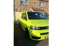 b43ad9beff Used Volkswagen TRANSPORTER vans for Sale in Plymouth