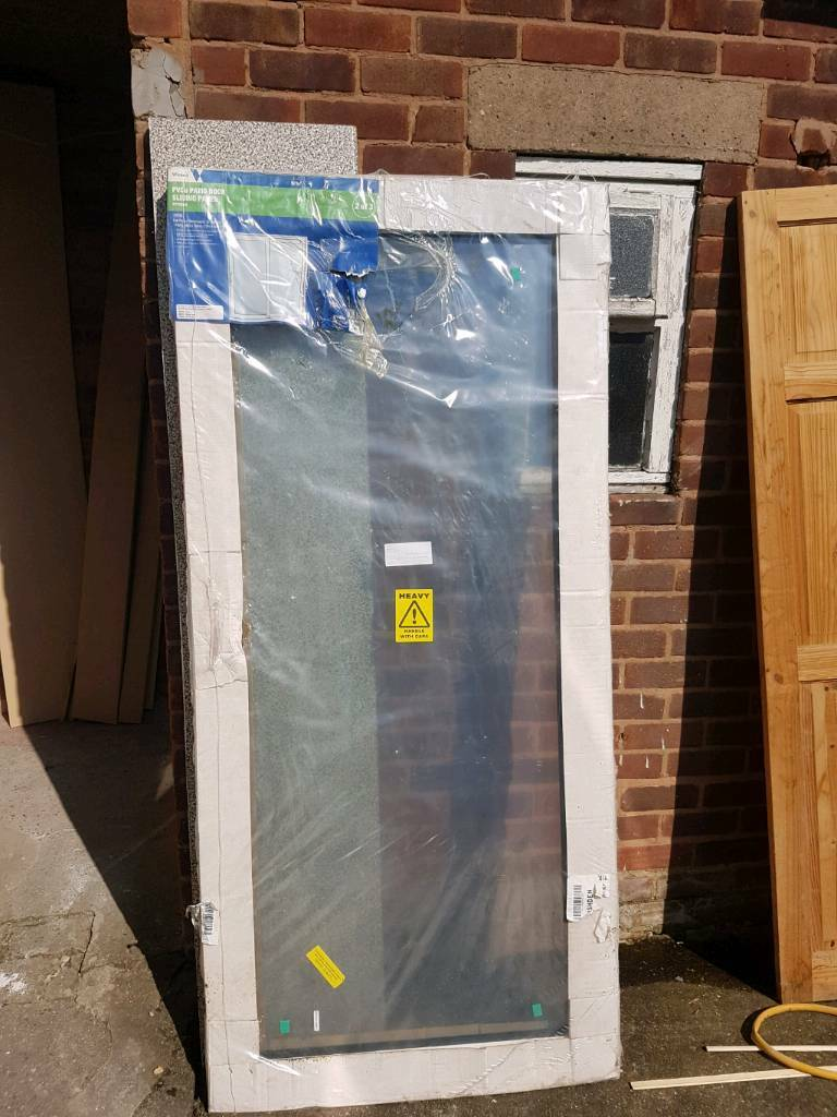 New Pvc Single Sliding Patio Door In Nuneaton Warwickshire Gumtree