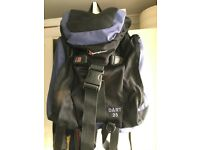 Berghaus 25l backpack