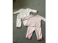 6-9 months girls bundle