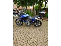 HONDA TRANSALP 700 Very low mileage only 7691