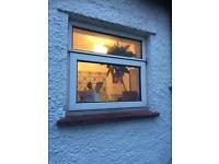 Upvc double glazed window 980 x 920