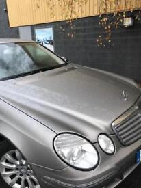 Mercedes E280 CDI auto Elegance
