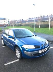 Renault Megane 1.6 ++DRIVES WELL++