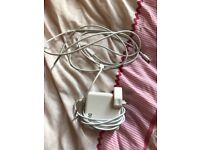 "USB- C charger and power pack for MacBook Pro 13""- brought but never used and in original box"