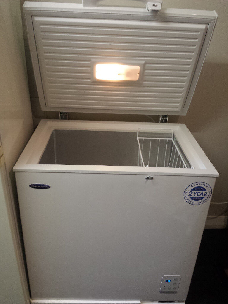 Cheap Ice King chest Freezer - *NEW* and UNUSED