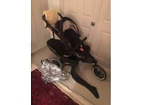 Phil & Teds Double Buggy - in excellent condition!