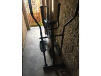 Brand new cross trainer never been used!