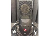 SE X1 Microphone Bundle