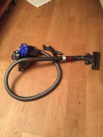 Dyson city mini vacuum cleaner