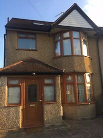 5 bed semi-detached house to rent at South Harrow