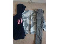 Girls gap bundle